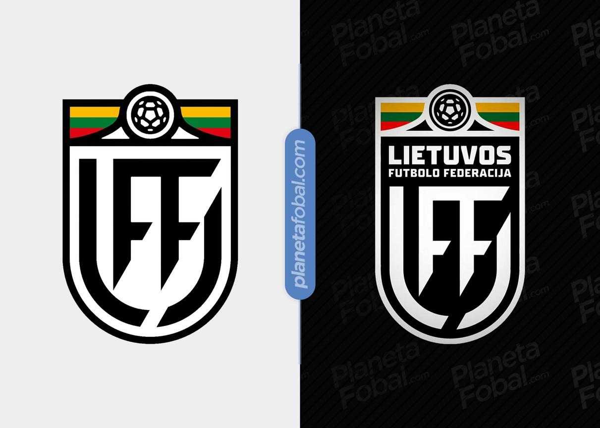 Otras versiones del nuevo logo de Lituania | Imágenes LFF