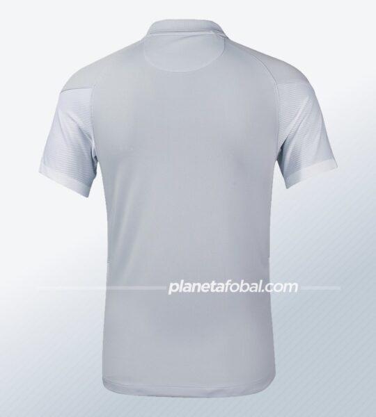 Camiseta suplente Nike del Zenit 2020/21 | Imagen Web Oficial