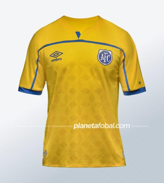 Avai FC | Imagen Umbro