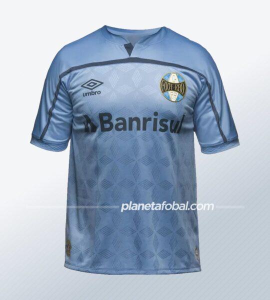 Grêmio | Imagen Umbro