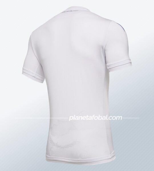 Camisetas de Chipre 2020/21   Imágenes Macron
