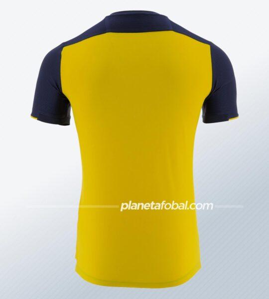 Camiseta local de Ecuador 2020/2021 | Imagen Marathon