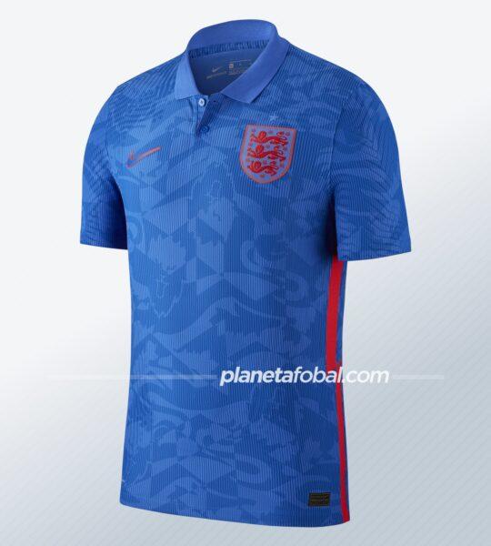 Camiseta suplente de Inglaterra 2020/2021 | Imagen Nike