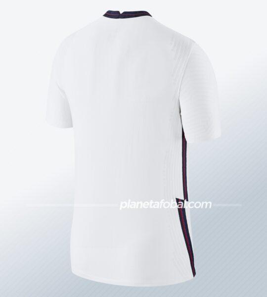 Camiseta titular de Inglaterra 2020/2021 | Imagen Nike