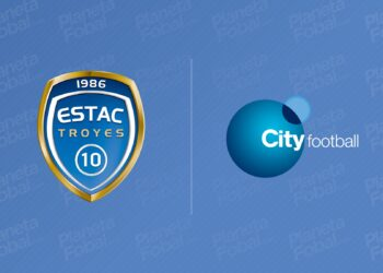 El City Football Group adquiere el ESTAC Troyes de Francia