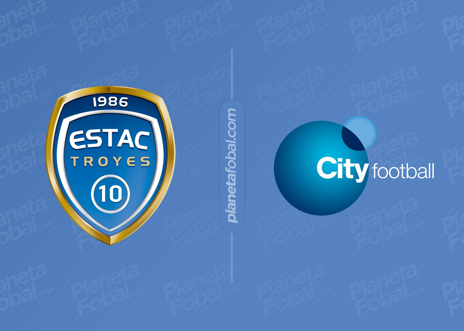 El City Football Group adquiere el ESTAC Troyes de Francia