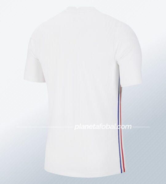 Camiseta suplente de Francia 2020/2021 | Imagen Nike