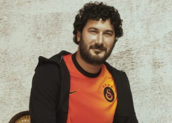 Tercera camiseta del Galatasaray 2020/2021 | Imagen Nike