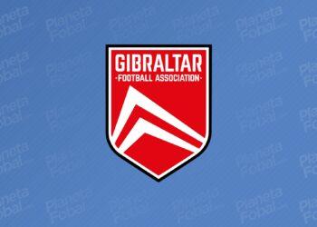 Nuevo logo oficial Gibraltar | Imagen GFA