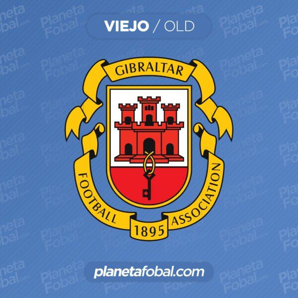 Viejo logo de Gibraltar | Imagen GFA