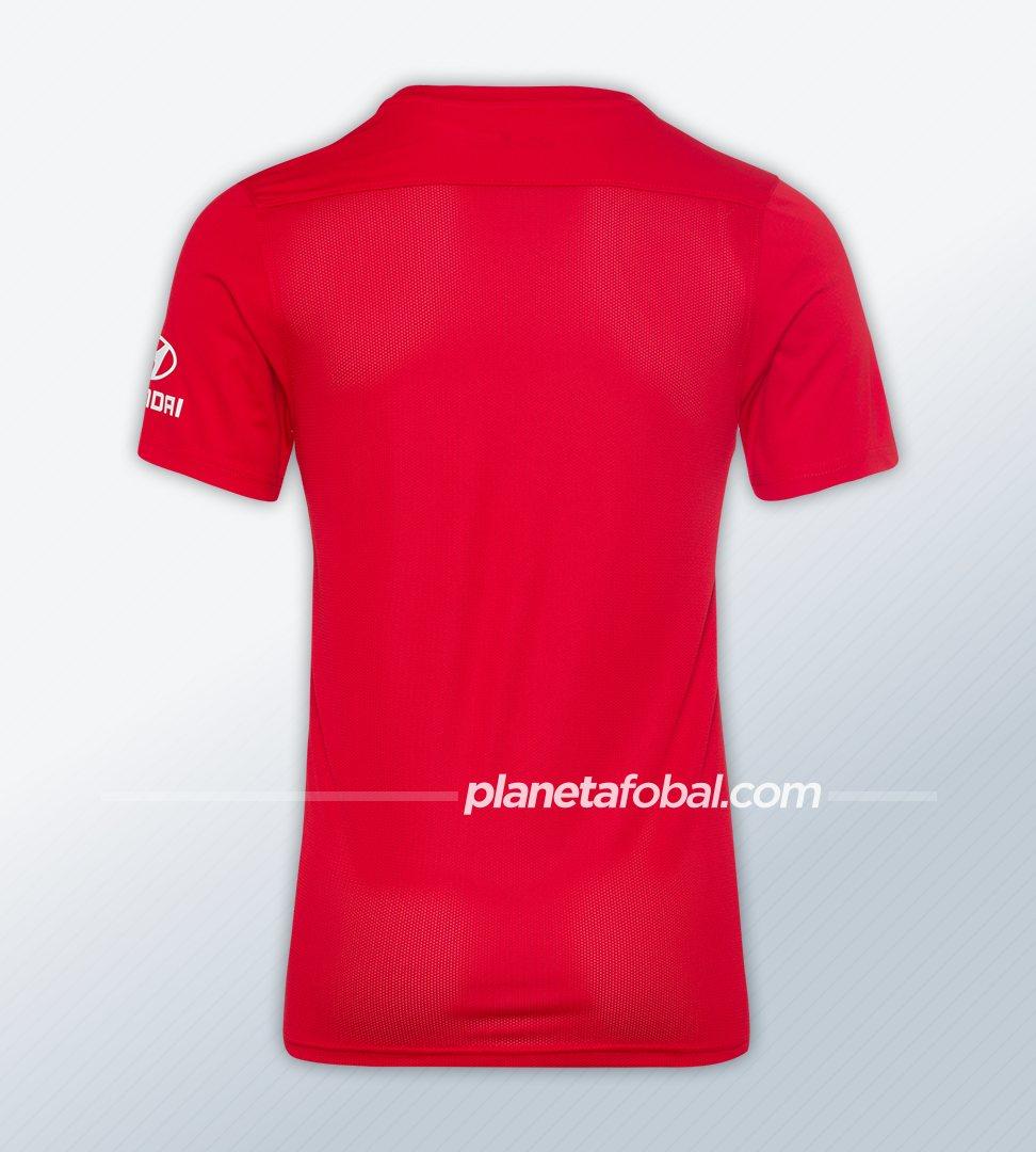 Tercera camiseta Nike del Hertha Berlín 2020/21 | Imagen Web Oficial