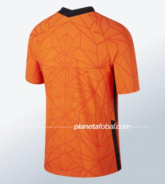 Camiseta titular de Francia 2020/2021   Imagen Nike