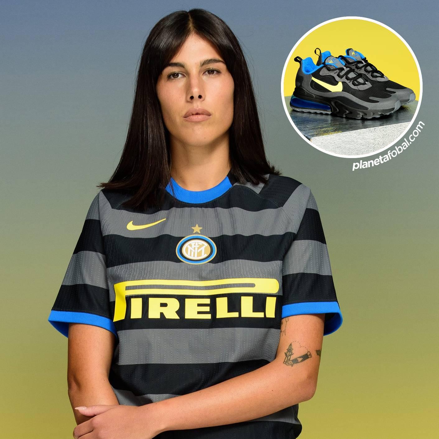 "Inter / Air Max 97 ""Silver Bullet"" | Imágenes Nike"
