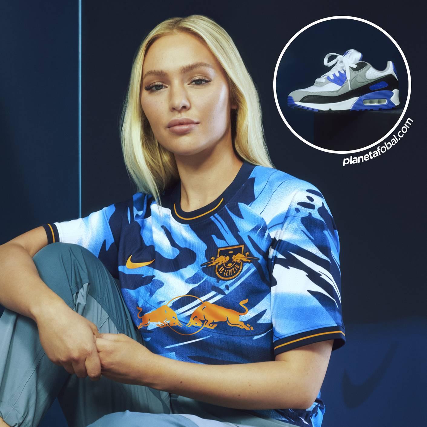 RB Leipzig / Air Max 98 | Imágenes Nike