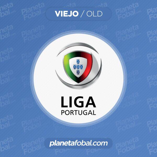Viejo logo de la Liga Portugal | Imagen Web Oficial