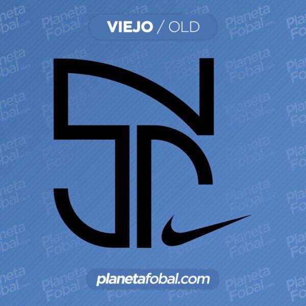 Viejo logo de Neymar con Nike lanzado en 2019