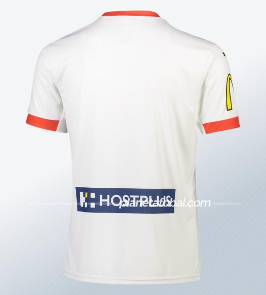 Camisetas Puma del Melbourne City FC 2020/21 | Imagen Web Oficial
