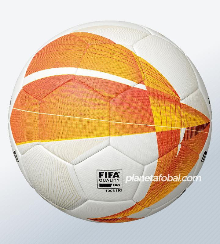 Balón UEFA Europa League 2020/21 | Imagen Molten