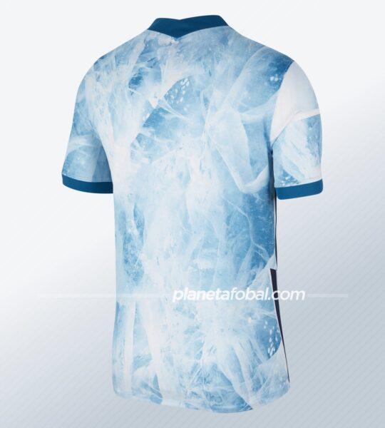 Camiseta suplente de Noruega 2020/2021 | Imagen Nike