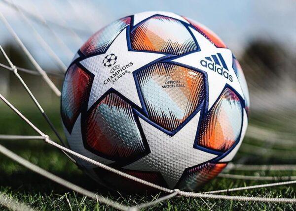Uefa Cl 2021
