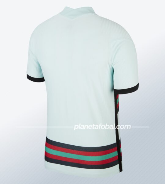 Camiseta suplente de Portugal 2020/2021 | Imagen Nike