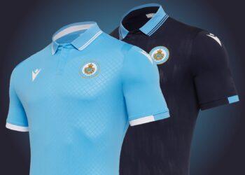 Camisetas de San Marino 2020/21 | Imagen Macron