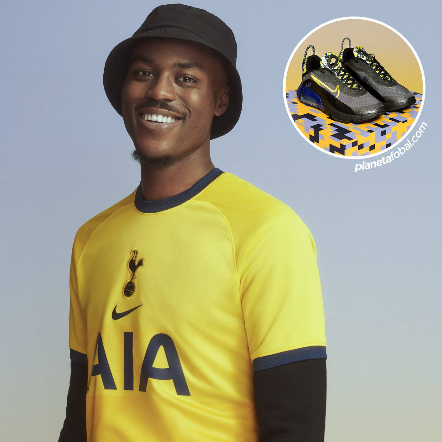 Tottenham / Air Max 95 | Imágenes Nike