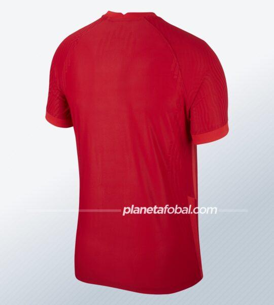 Camiseta suplente de Turquía 2020/2021 | Imagen Nike