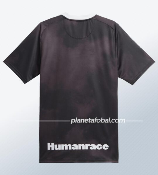 "Camiseta Real Madrid ""Human Race"" x Pharrell Williams 2020 