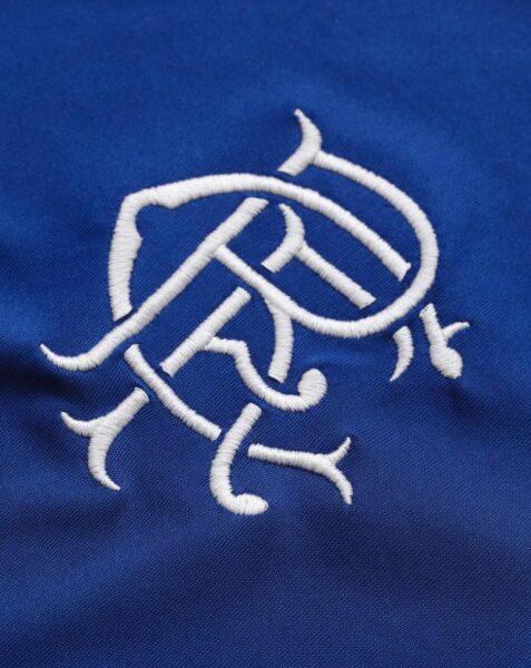 Camiseta retro Castore del Rangers FC 2020/21 | Imagen Web Oficial