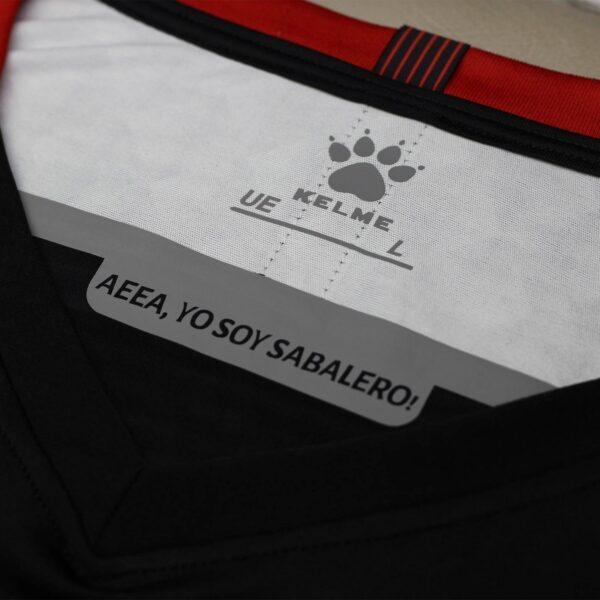 Camiseta suplente de Colón 2020/2021 | Imagen Kelme