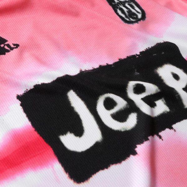 "Camiseta Juventus ""Human Race"" x Pharrell Williams 2020 | Imagen adidas"