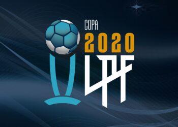 Logo oficial de la Copa Liga Profesional 2020 | Imagen LFP