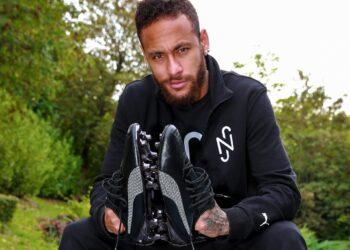 Botines Puma KING Platinum de Neymar JR 2020