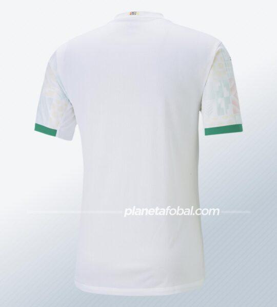 Camiseta titular de Senegal 2020/2021   Imagen PUMA
