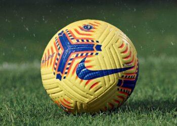 Balón Nike Flight Hi-Vis Premier League 2020/21 | Imagen Web Oficial