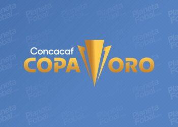Logo oficial de la Copa Oro 2021 | Imagen CONCACAF