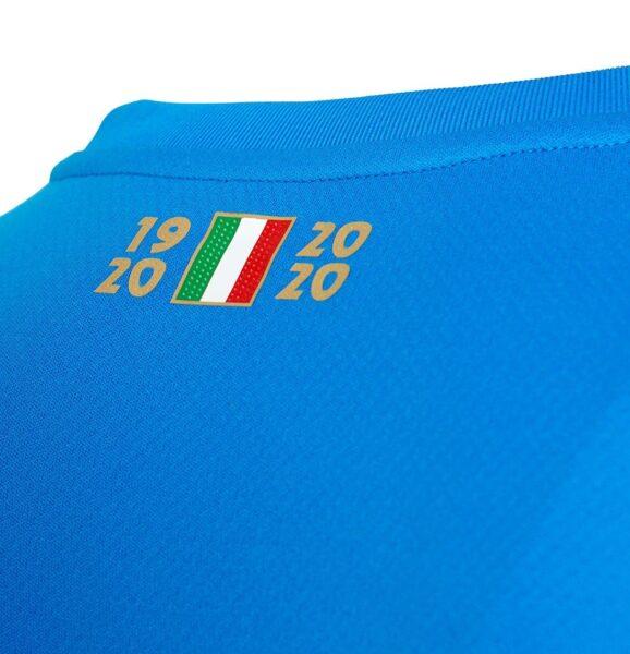 Tercera camiseta Puma del Sassuolo 2020/21 | Imagen Web Oficial