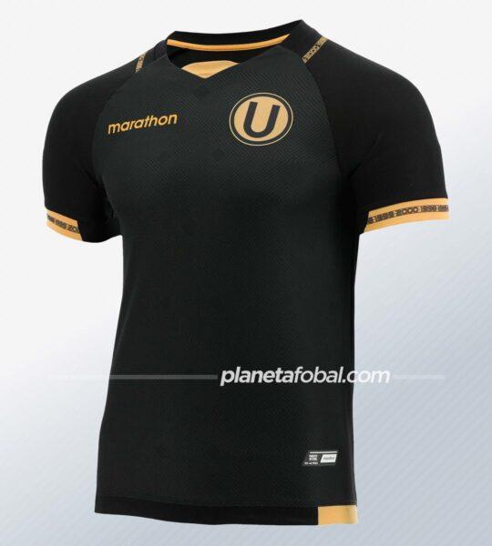"Camiseta de Universitario ""Tricampeón"" | Imagen Marathon"