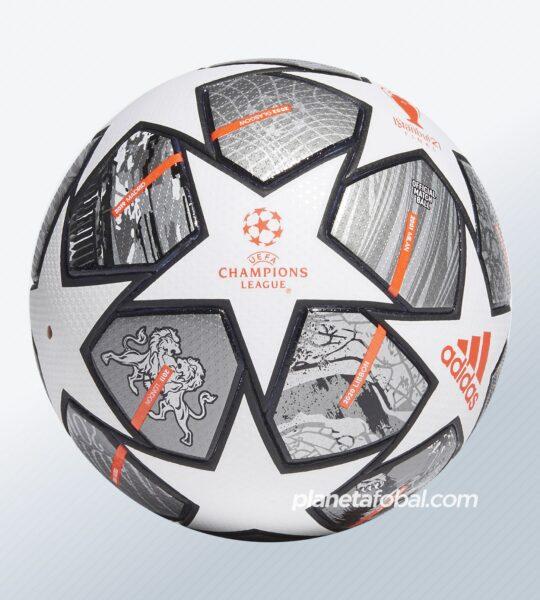 Balón UEFA Champions League Final Istanbul 2021 | Imagen adidas