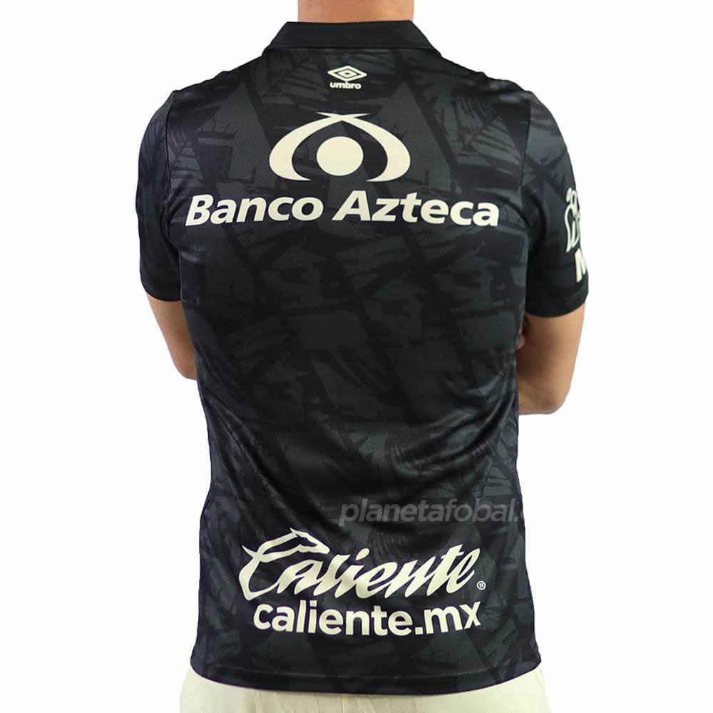 Tercera camiseta Umbro del Club Puebla 2020/21 | Imagen Web Oficial