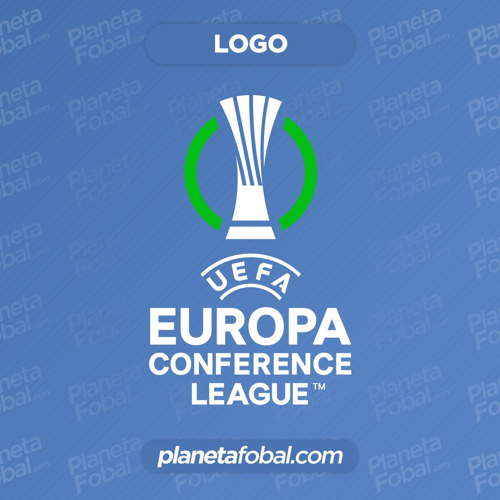 Logo oficial de la UEFA Europa Conference League | Imagen Web Oficial