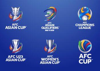 La AFC presenta un rebranding total de sus torneos