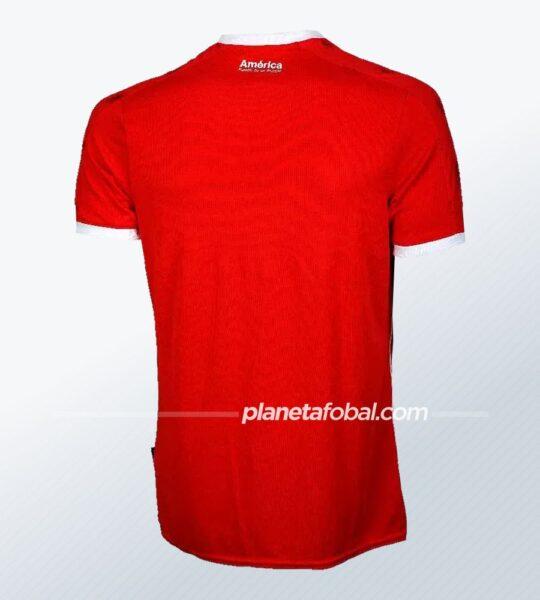 Camisetas Umbro del América de Cali 2021