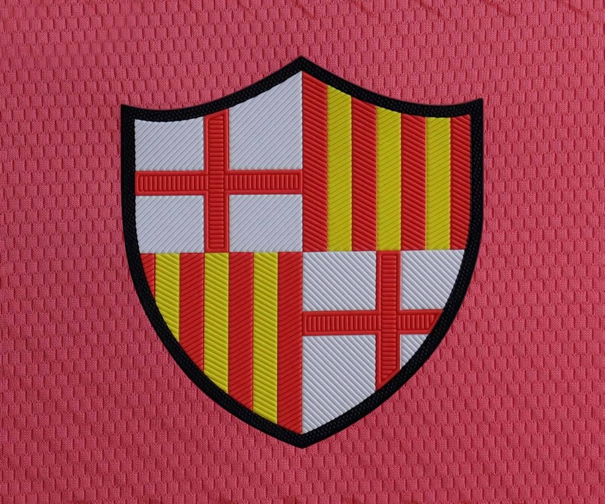 Camiseta alterna Marathon del Barcelona SC 2021