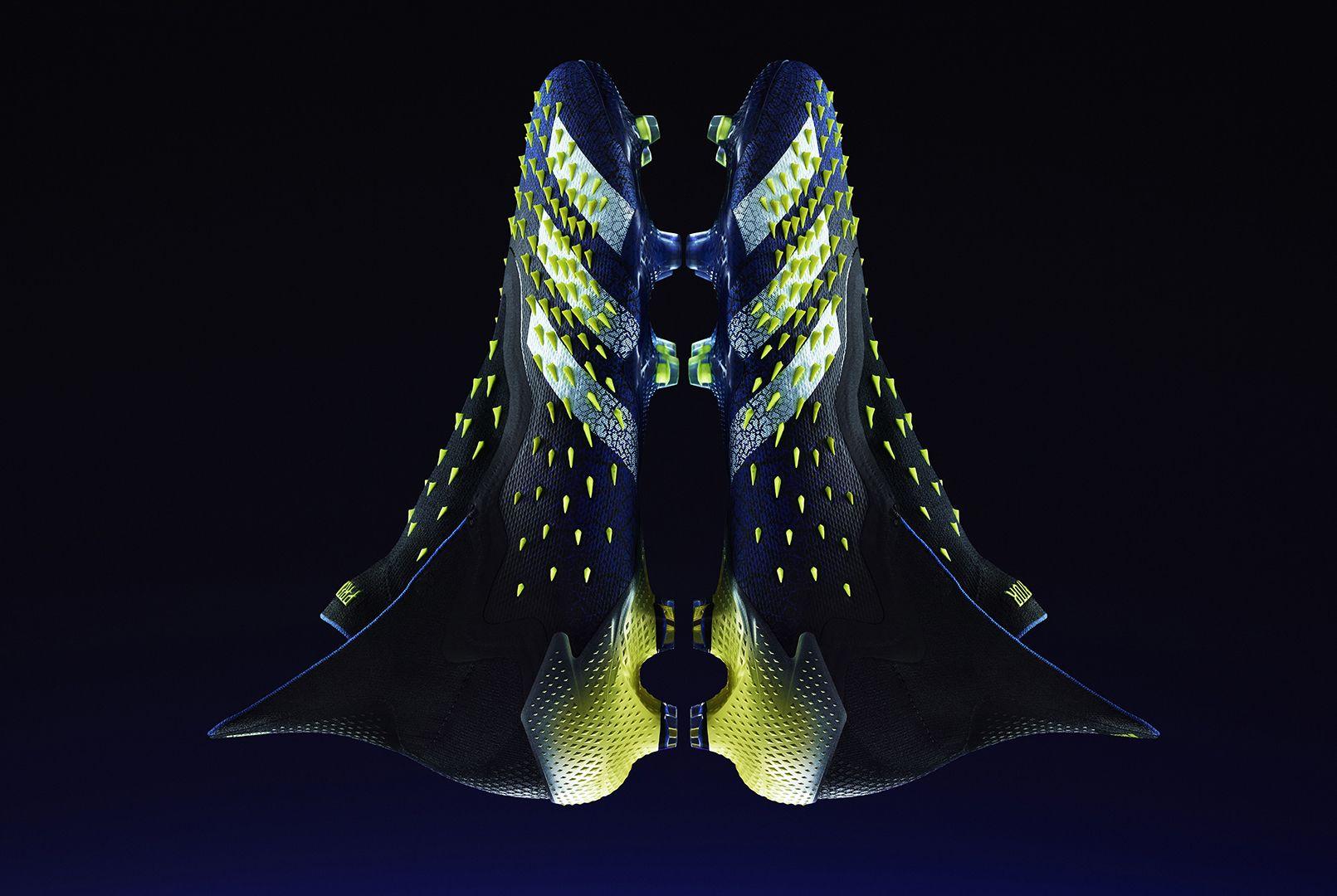 Botines adidas Predator Freak 2021