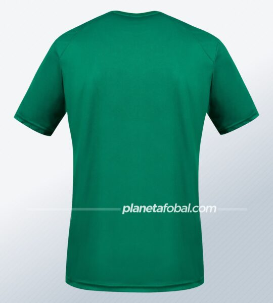 Camisetas le coq sportif de Camerún 2021