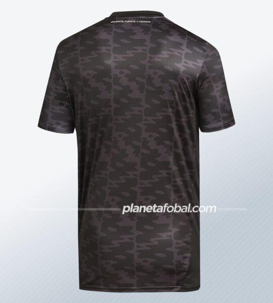 Camiseta alternativa adidas del Colo Colo 2021