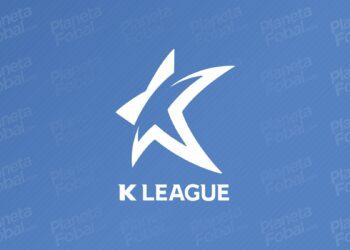 Nuevo logo de la K League de Corea del Sur | Imagen Web Oficial
