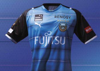 Camisetas Puma del Kawasaki Frontale 2021